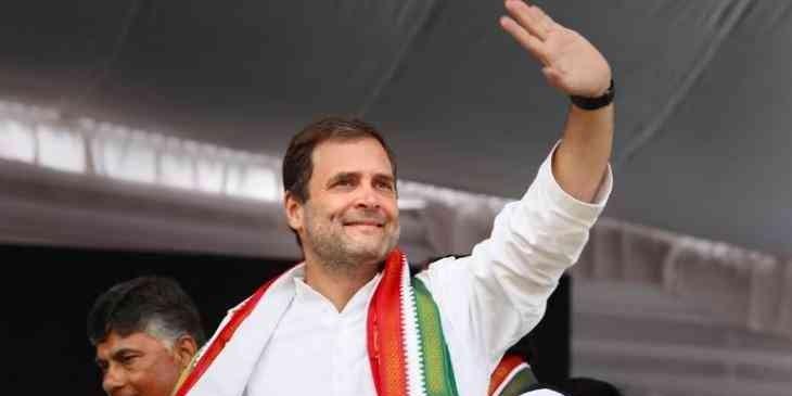 राहुल गांधी के नामांकन पत्र की वैधता पर फैसला आज, चार प्रत्याशियों ने की थी पर्चा खारिज करने की मांग