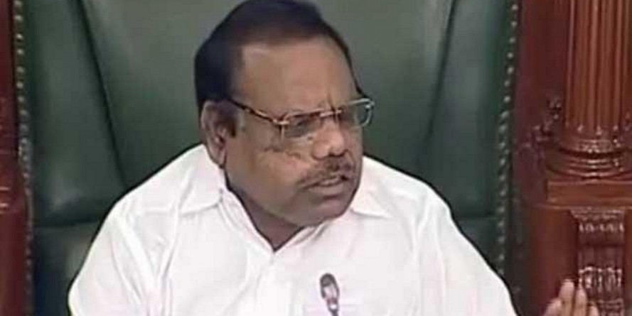 Tamil Nadu assembly to take up the no-confidence motion against speaker Dhanapal on July 1