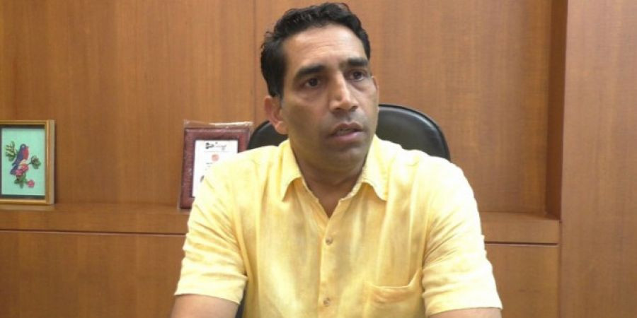 'Functioning' of Goa Dairy, cattle feed plant will be revived: Govind