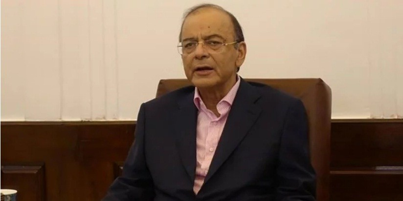 मुख्य न्यायाधीश पर यौन हिंसा का आरोप लगाने के पीछे वामपंथी सोच : अरुण जेटली