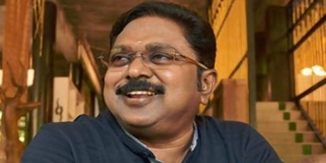Dhinakaran elected AMMK general secretary