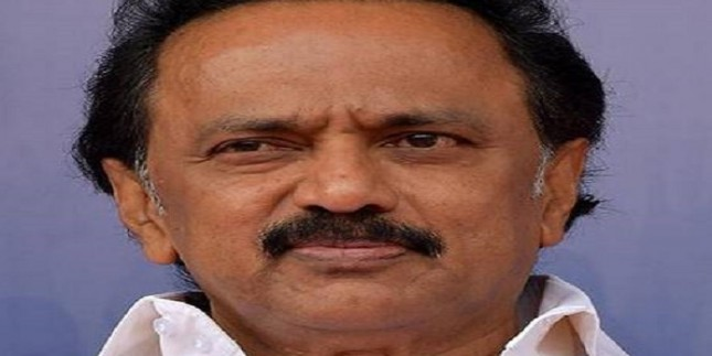 Will quit politics if claim of my overtures to BJP is proved: Stalin