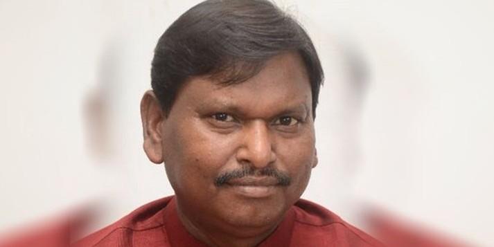 सबका साथ-सबका विकास के लिए सबका विश्वास जीतेंगे : अर्जुन मुंडा