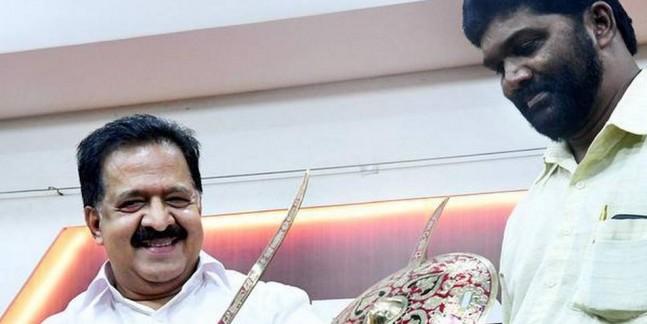 Pinarayi loses right to continue: Chennithala