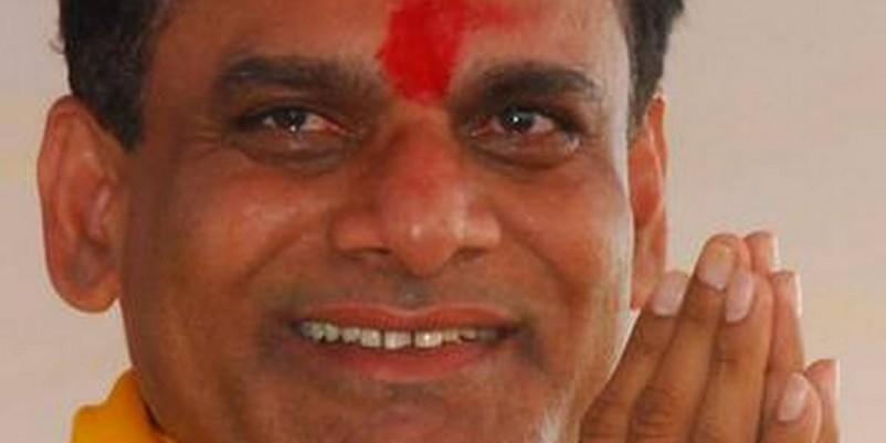 TRS wins MLC bypolls in Telangana
