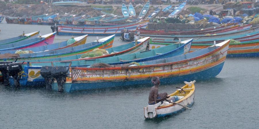 """Kerala coastline put on alert after """"Samundari Jihad"""" threat"""