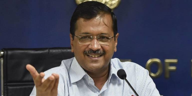 केजरीवाल ने कहा- दिल्ली में पीने का पानी खराब, हम इसकी गुणवत्ता सुधार रहे