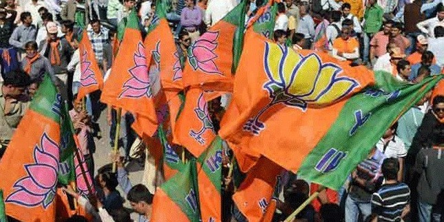 BJP meet discusses Assembly poll strategy