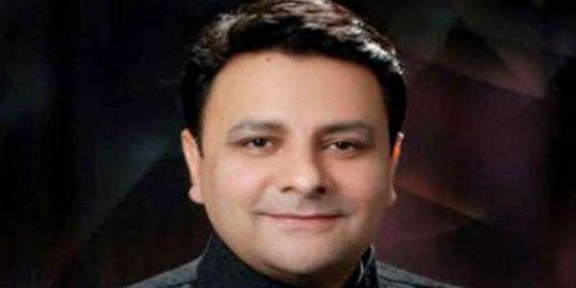 धर्मशाला उपचुनाव: प्रदेश कांग्रेस ने सुधीर शर्मा के नाम पर भरी हामी