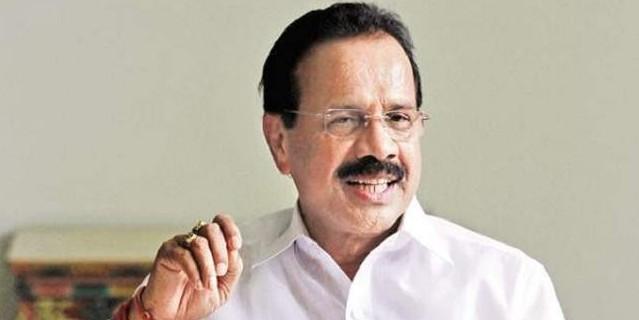 कर्नाटक से भाजपा के वरिष्ठ नेता सदानंद गौड़ा को मिली मोदी कैबिनेट में जगह