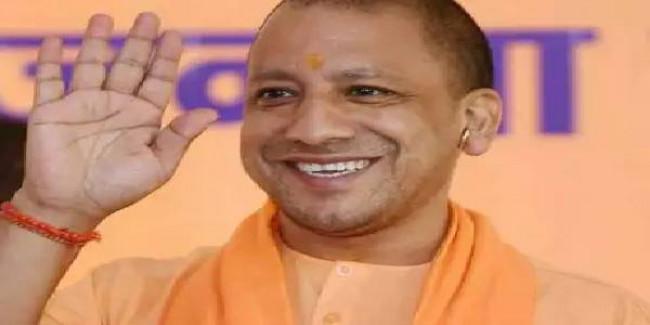 अनुच्छेद-370 हटाने पर बोले CM योगी, भारत में कश्मीर का हुआ पूर्ण एकीकरण