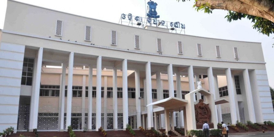 Opposition pulls up Odisha govt over farmers' issues