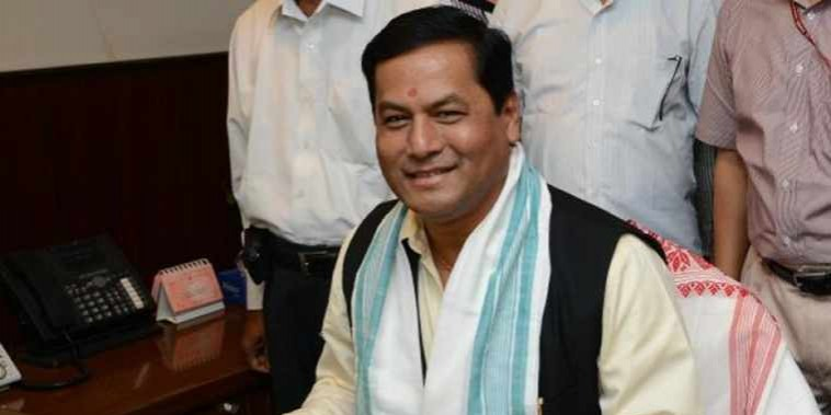 245 sedition cases in Assam under new govt