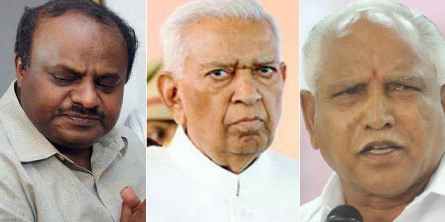 कर्नाटक का नाटकः 11 विधायकों पर स्पीकर लेंगे फैसला, BJP विधायक दल की होगी बैठक