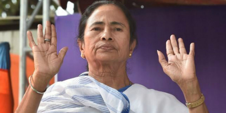 'Slam Us All You Want…': How Mamata changed her war strategy against BJP after roping in Prashant Kishor