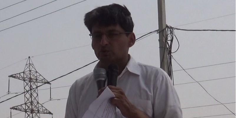गोहाना रैली तोड़ देगी भाजपा का घमंड, दीपेंद्र हुड्डा ने लोकसभा चुनाव को बताया सत्ता का सेमीफाईनल