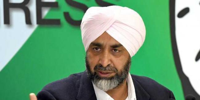 Cow politics damaged India's GDP: Manpreet Singh Badal at State of the State Punjab