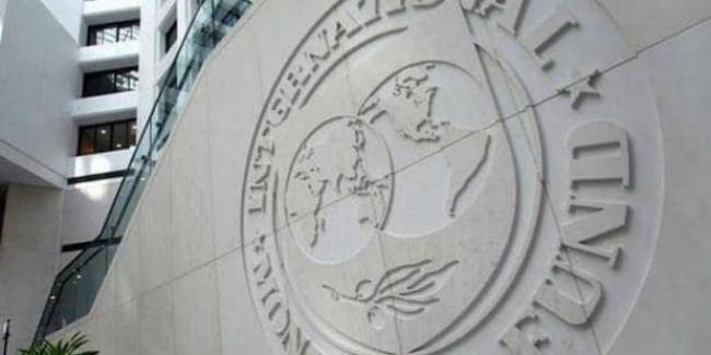 उम्मीद से काफी कम है भारत की विकास दर: आईएमएफ