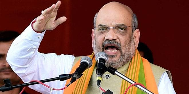 Differences in Durga Pooja Committee Over Inviting Amit Shah
