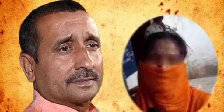 आजतक की शर्मनाक पत्रकारिता, उन्नाव की 'बेटी' पर शो लेकिन BJP का नाम नहीं