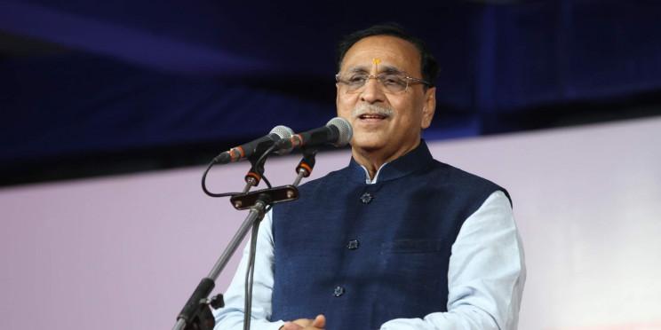 CM Vijay Rupani to rank departments' performance