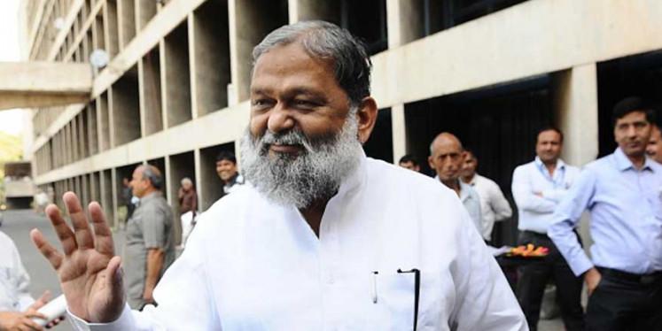 भूपेंद्र हुड्डा की सरकार अब जेल में बनेगी: अनिल विज