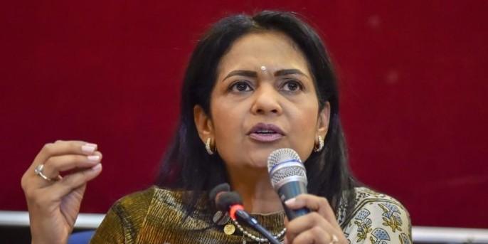 सनी देओल की राह से निकला 'कांटा', कविता खन्ना बोलीं- मोदी का समर्थन जारी रखूंगी