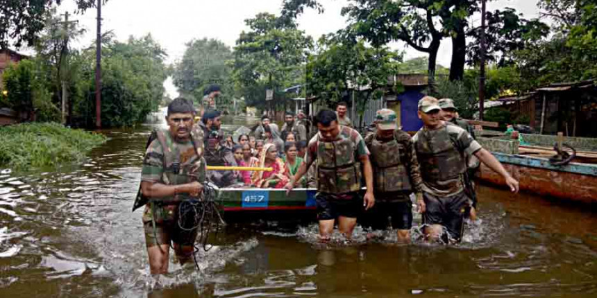 Maharashtra floods: Water levels recede, 21 relief teams de-requistioned