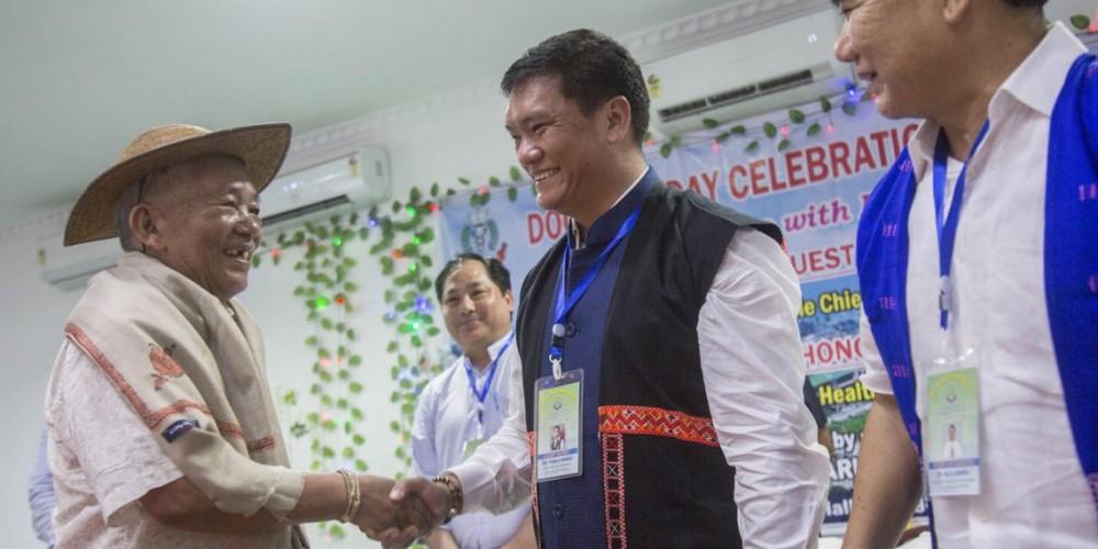 Arunachal govt sets Rs 2,500 cr revenue generation target for 2019-20