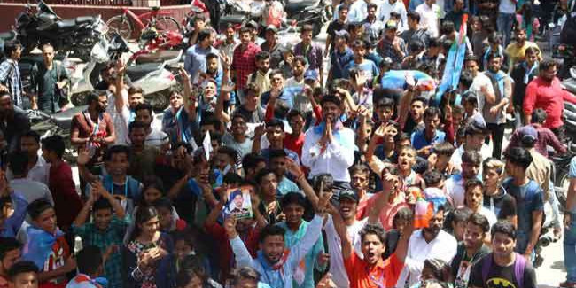 उत्तराखंड में 10 सितंबर से पहले होंगे छात्रसंघ चुनाव, पोस्टर और बैनर प्रतिबंधित