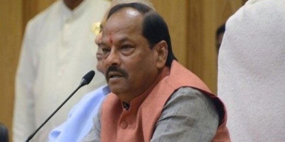 मुख्यमंत्री रघुवर दास ने झारखंड के लोगों को दिया 'गिफ्ट', ये है वजह