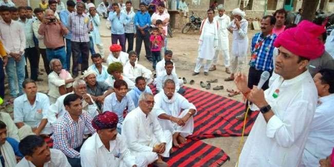रिजु झुनझुनवाला ने कहा- राम भले ही रूठे, हमारा राज कभी नहीं रूठेगा