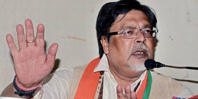 BJP's former Rajya Sabha member Chandan Mitra expected to join TMC on July 21