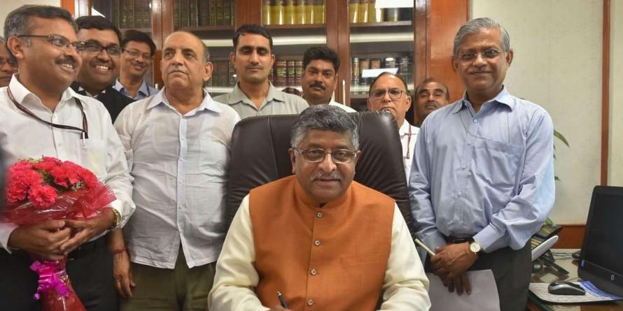 Government will bring triple talaq bill again in Parliament: Ravi Shankar Prasad