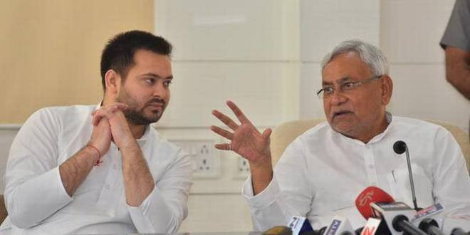Bihar By Election: दांव पर लगी CM नीतीश की प्रतिष्ठा, तेजस्वी की भी साख फंसी
