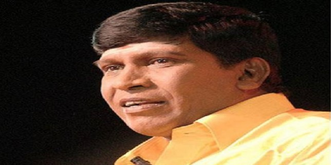 In one day, Twitterati seem to have made me more famous than Modi, says Vadivelu on Neasamani memes