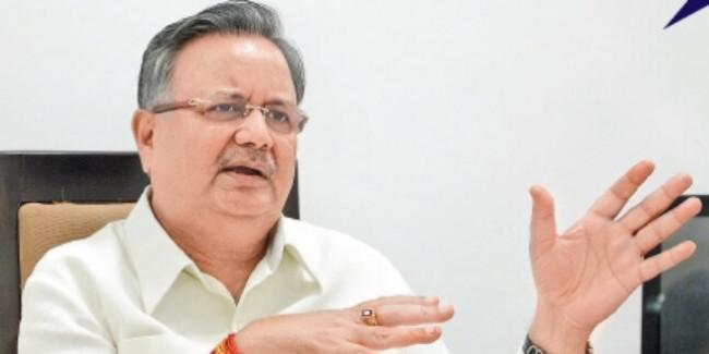 भूपेश बघेल की सरकार को छत्तीसगढ़ की जनता ने नकारा: डॉ. रमन सिंह