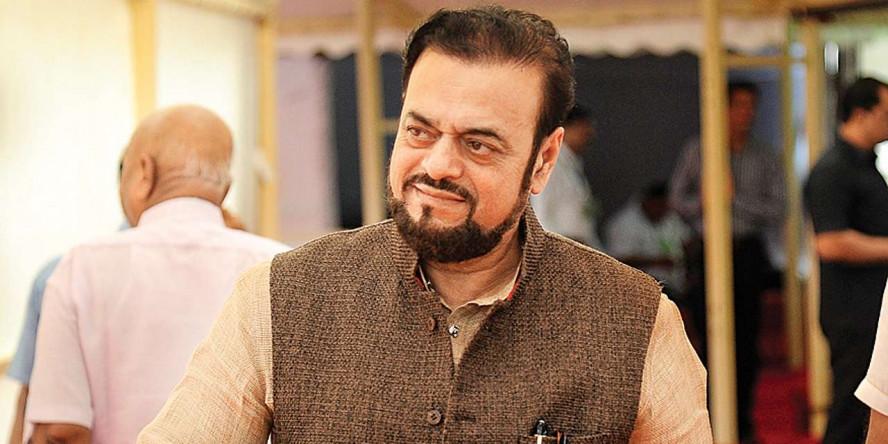 Samajwadi Party Will Contest Maharashtra Election Alone: Abu Azmi