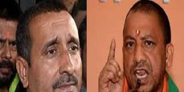 भाजपा से निष्काषित बाहुबली विधायक कुलदीप सिंह सेंगर के तीनों शस्त्र लाइसेंस निरस्त