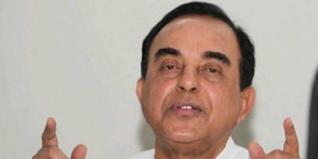 भाजपा नेता स्वामी ने कहा, करतारपुर कॉरिडोर खोलना देश के लिए खतरनाक होगा