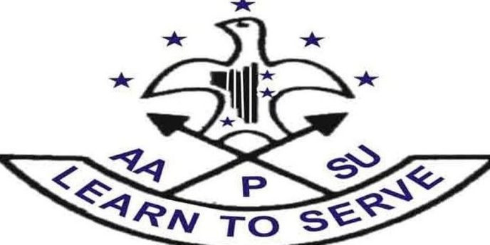 Root out Insurgency from Eastern Districts: All Arunachal Pradesh Students' Union (AAPSU)