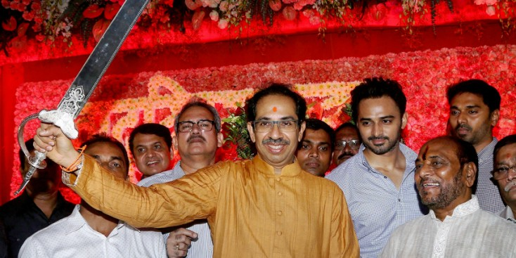Making fresh pitch for construction of Ram Mandir, Uddhav Thackeray and 18 sena MPs to visit Ayodhya