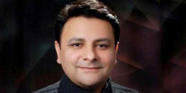 धर्मशाला से कांग्रेस कैंडिडेट सुधीर ने बाहरी नेताओं की ड्यूटी लगाने से किया इनकार