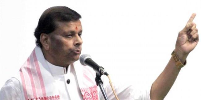 Rahul और Scindia दोनों ही पैराशूट वाले नेता : जयभान सिंह पवैया