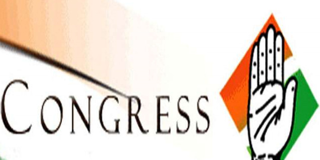 गुजरात में जमीन विवाद को लेकर कांग्रेस विधायक कांतिभाई परमार पर हमला