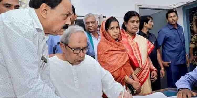 Op-Ed: Naveen Seeks Course Correction In Western Odisha