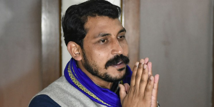 Bhim Army, Not BSP, is Real Well-wisher of Dalits: Chandrashekhar Azad