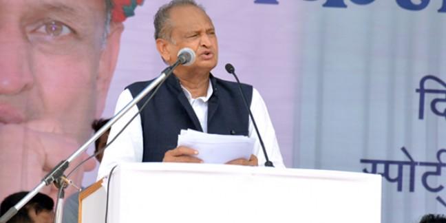 प्राथमिकता से होगा किसानों एवं आदिवासियों की समस्याओं का समाधान: मुख्यमंत्री