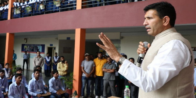 MP Govt agrees on interest-free loans for students