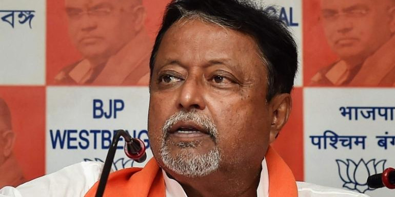 TMC Should Apologize to Governor Jagdeep Dhankhar: Mukul Roy
